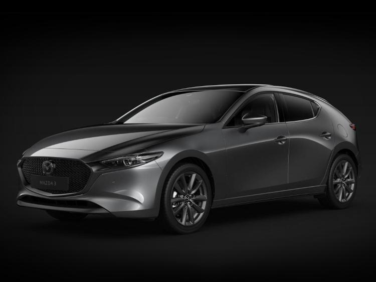 Mazda 3 Hatchback 2.0 122ps GT Sport Tech