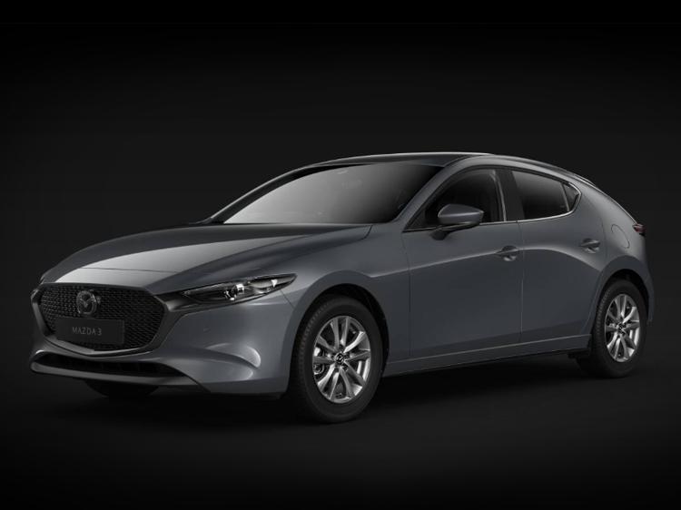 Mazda 3 Hatchback 2.0 122ps SE-L Lux
