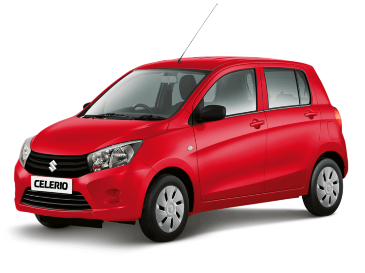 Suzuki Celerio Great offers available