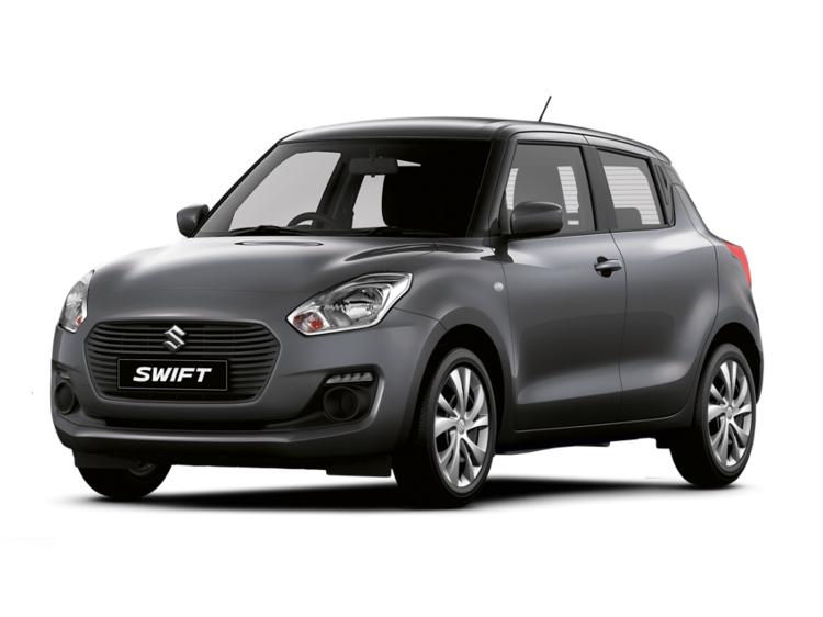 Suzuki Swift 1.2 Dualjet Hybrid SZ5 ALLGRIP 5dr