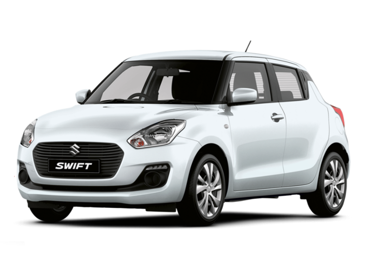 Suzuki Swift Sport 1.4 Boosterjet Sport 5dr