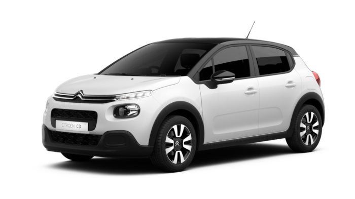 Citroen C3 FEEL NAV EDITION 1.2 PURETECH 82 HP