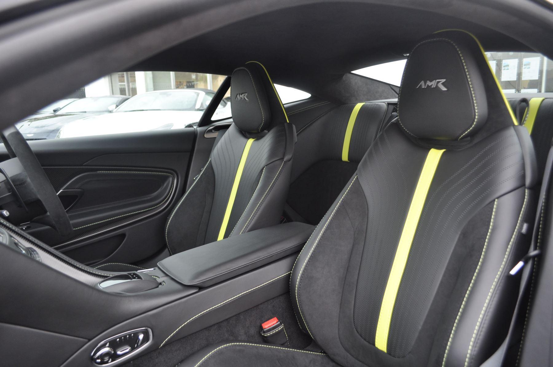 Aston Martin DB11 V12 AMR Touchtronic image 5