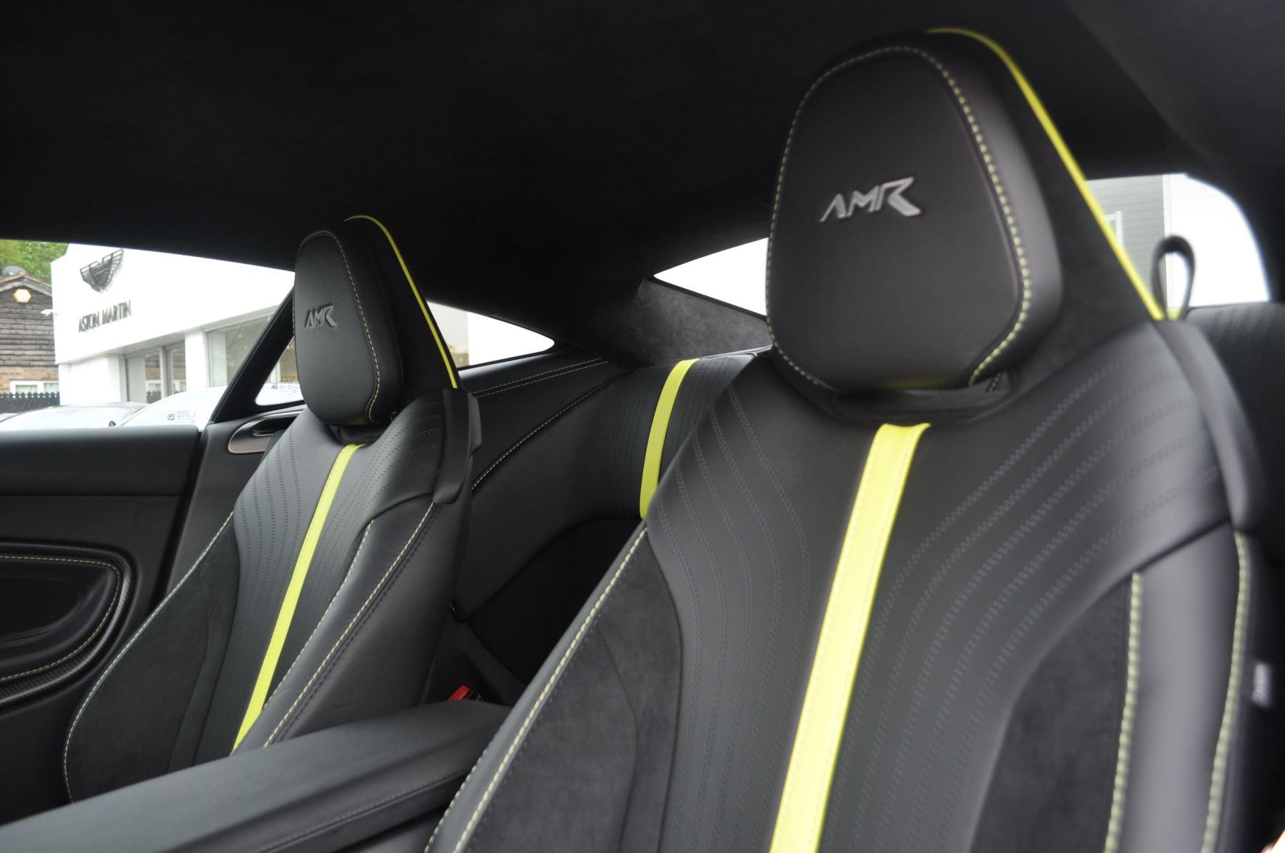 Aston Martin DB11 V12 AMR Touchtronic image 6