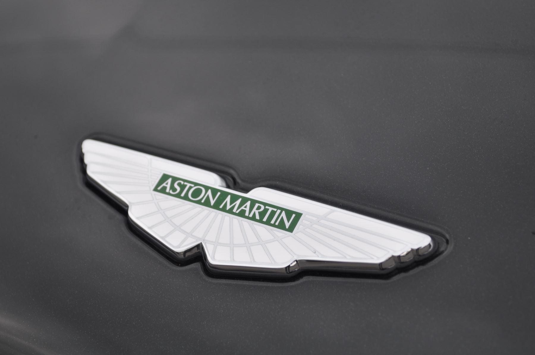 Aston Martin DB11 V12 AMR Touchtronic image 7