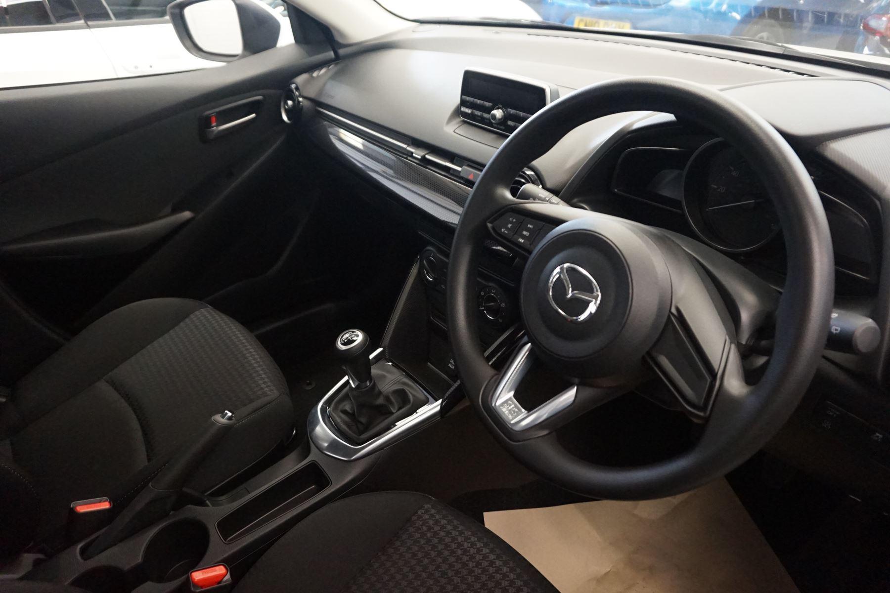 Mazda 2 1.5 Sport Nav+ image 4