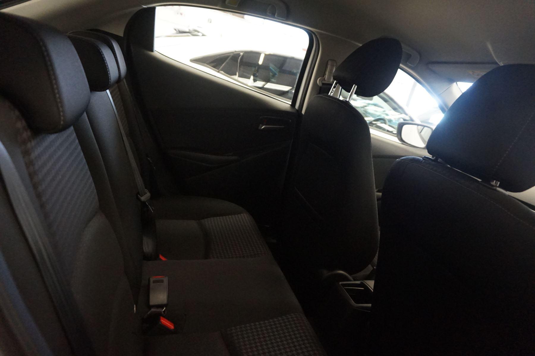Mazda 2 1.5 Sport Nav+ image 6