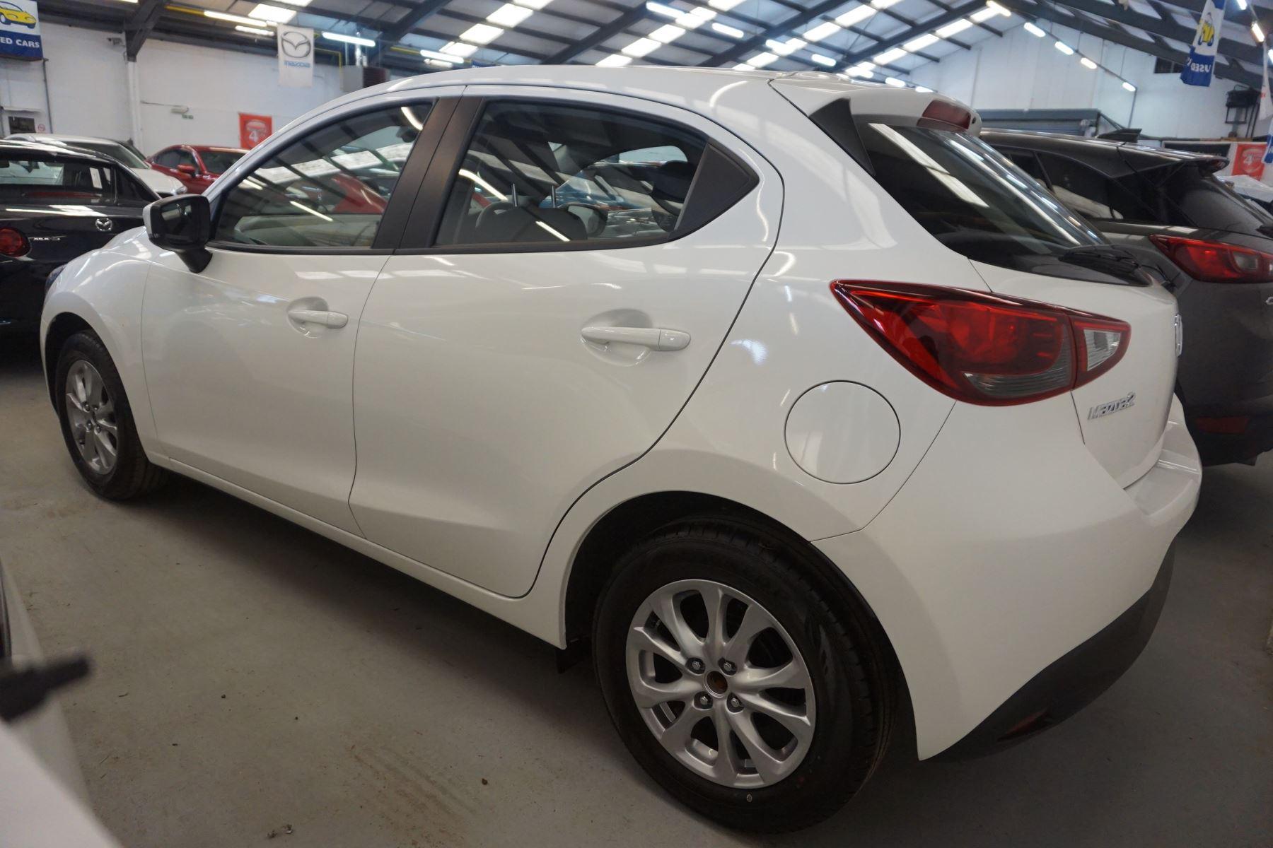 Mazda 2 1.5 Sport Nav+ image 2