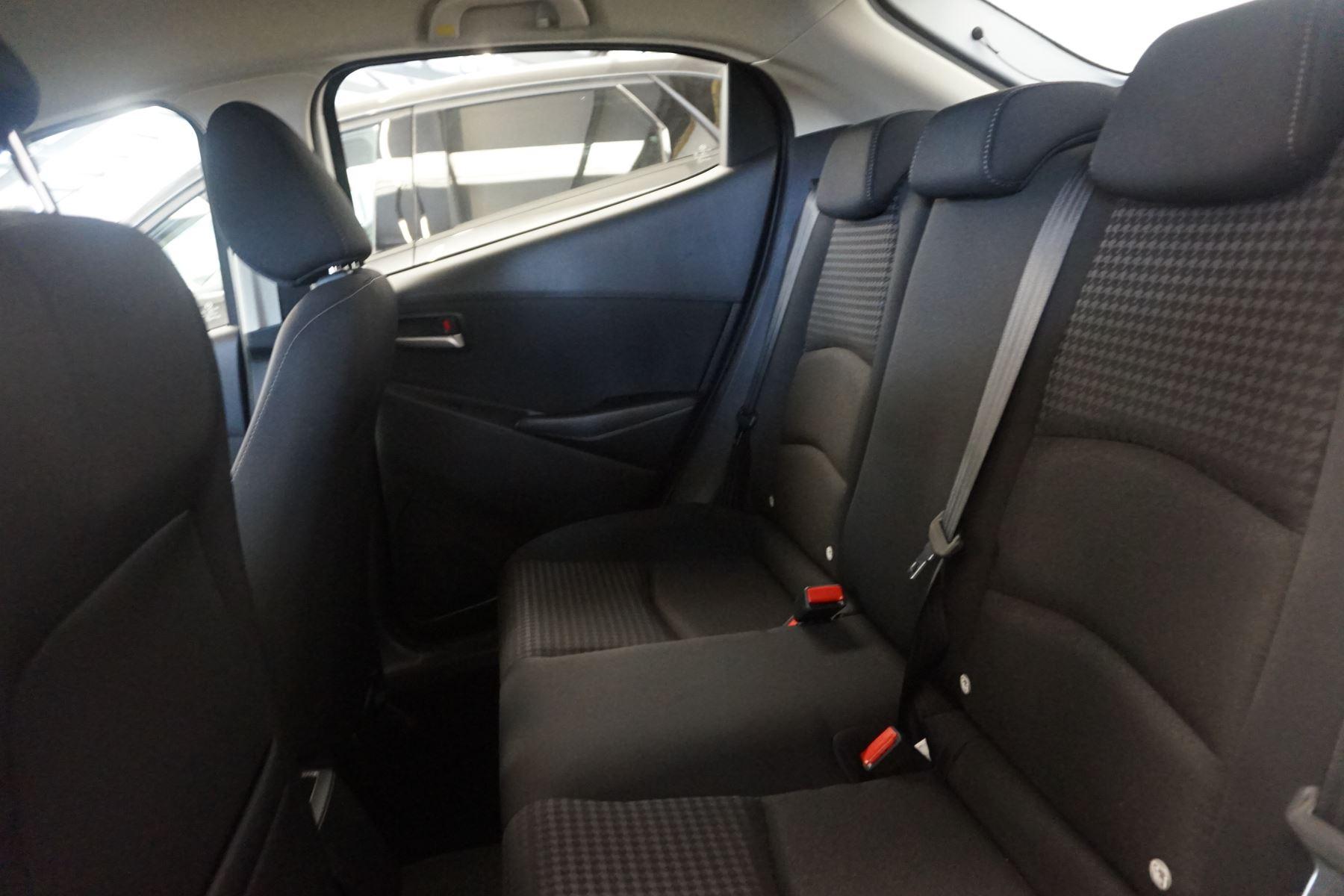 Mazda 2 1.5 Sport Nav+ image 7