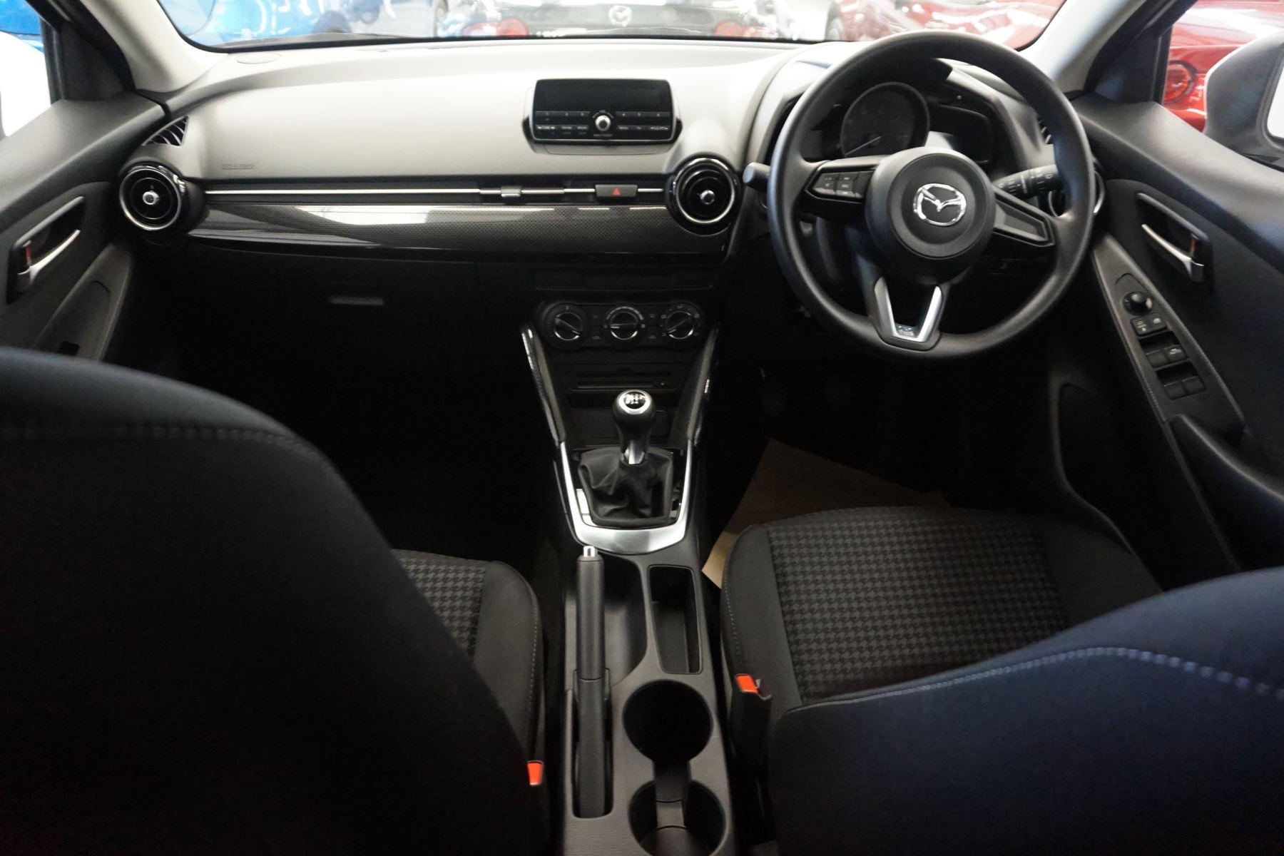 Mazda 2 1.5 Sport Nav+ image 8