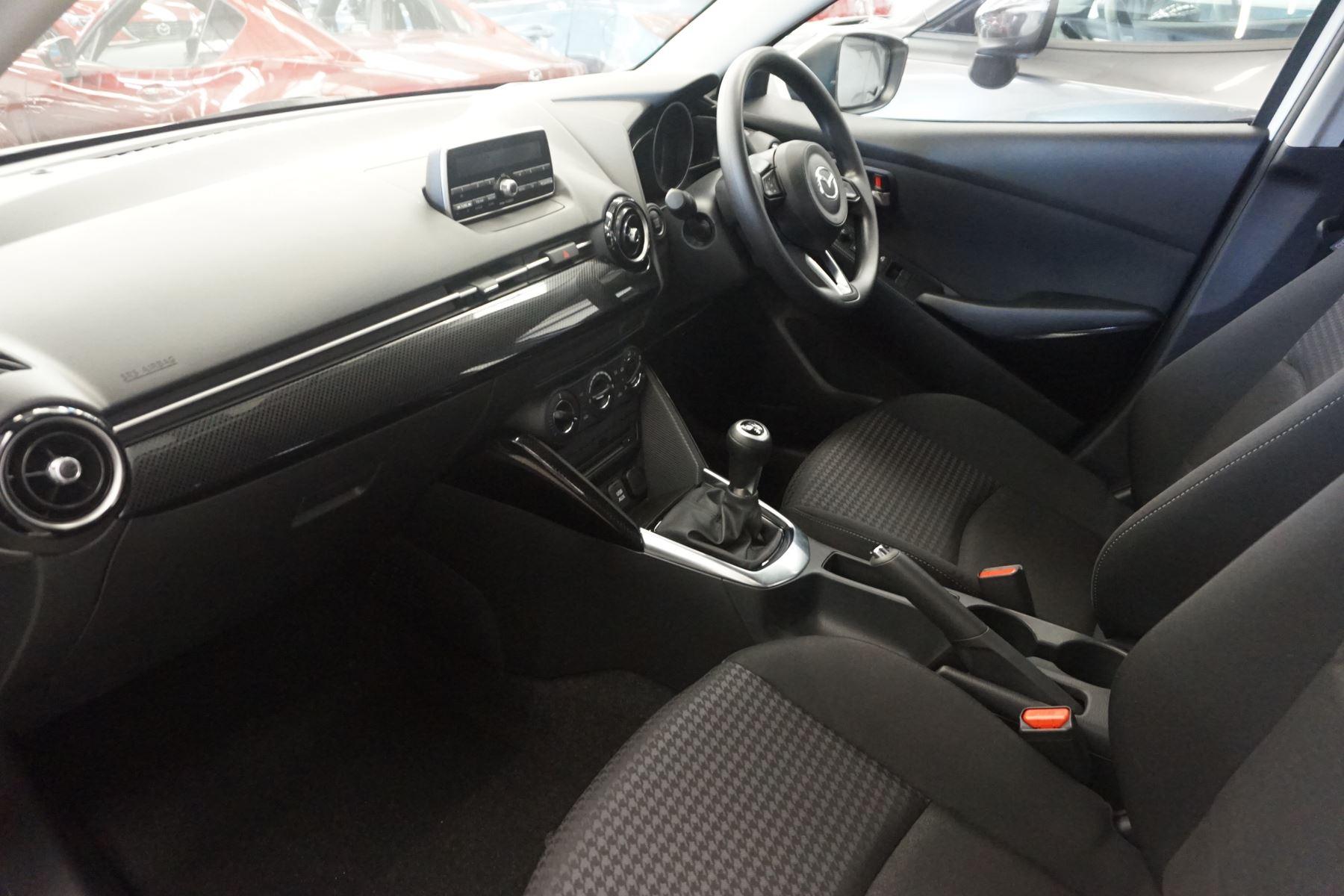 Mazda 2 1.5 Sport Nav+ image 9