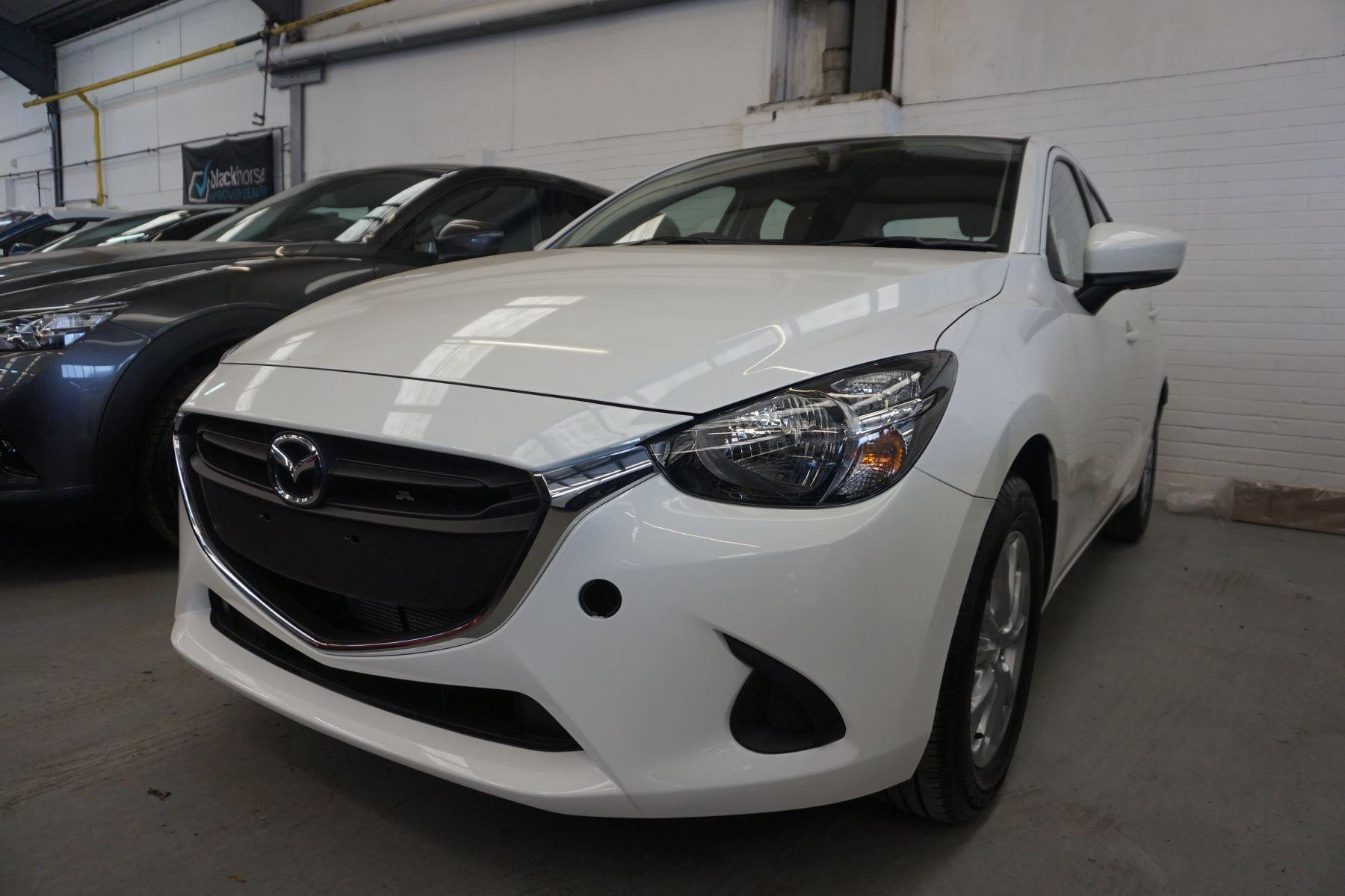 Mazda 2 1.5 Sport Nav+ image 3