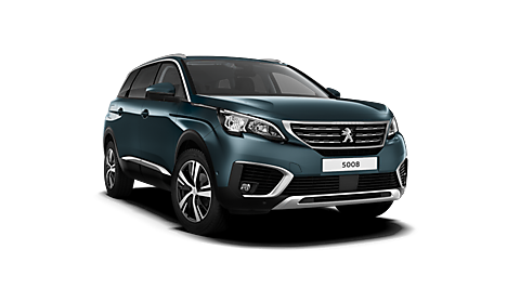 Peugeot 5008 SUV - From £999 Advance Payment
