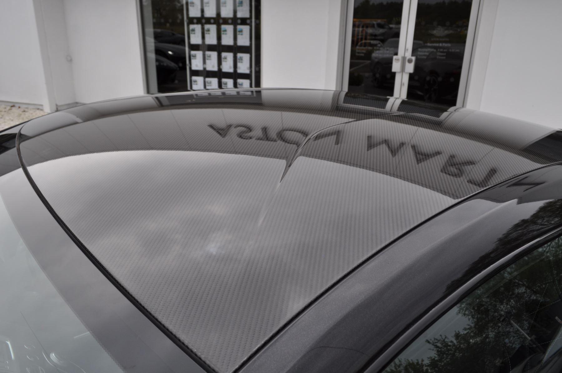 Aston Martin Vanquish S V12 [595] S 2+2 2dr Touchtronic image 17
