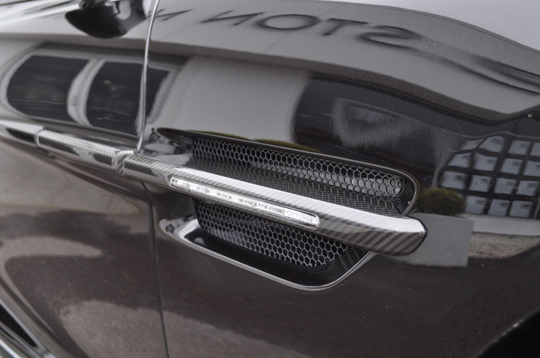 Aston Martin Vanquish S V12 [595] S 2+2 2dr Touchtronic image 19