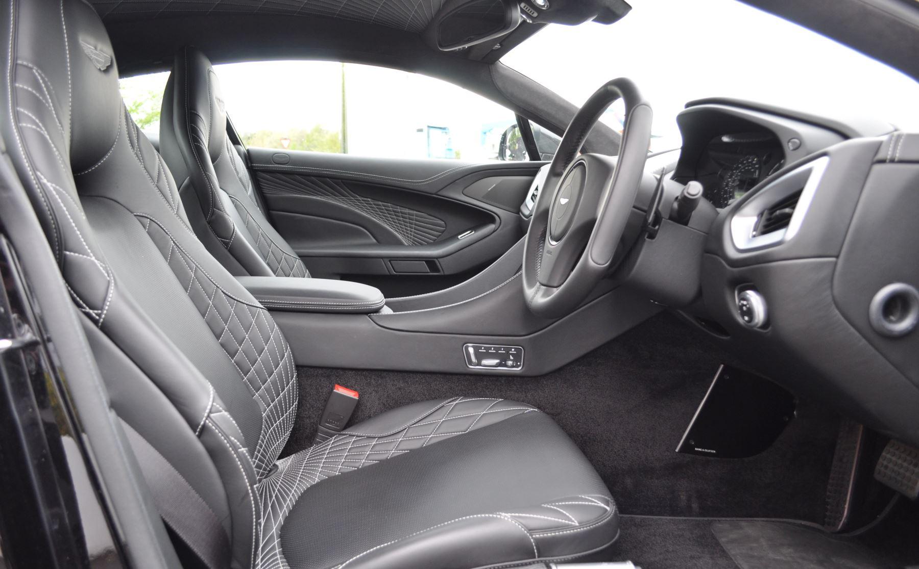 Aston Martin Vanquish S V12 [595] S 2+2 2dr Touchtronic image 25