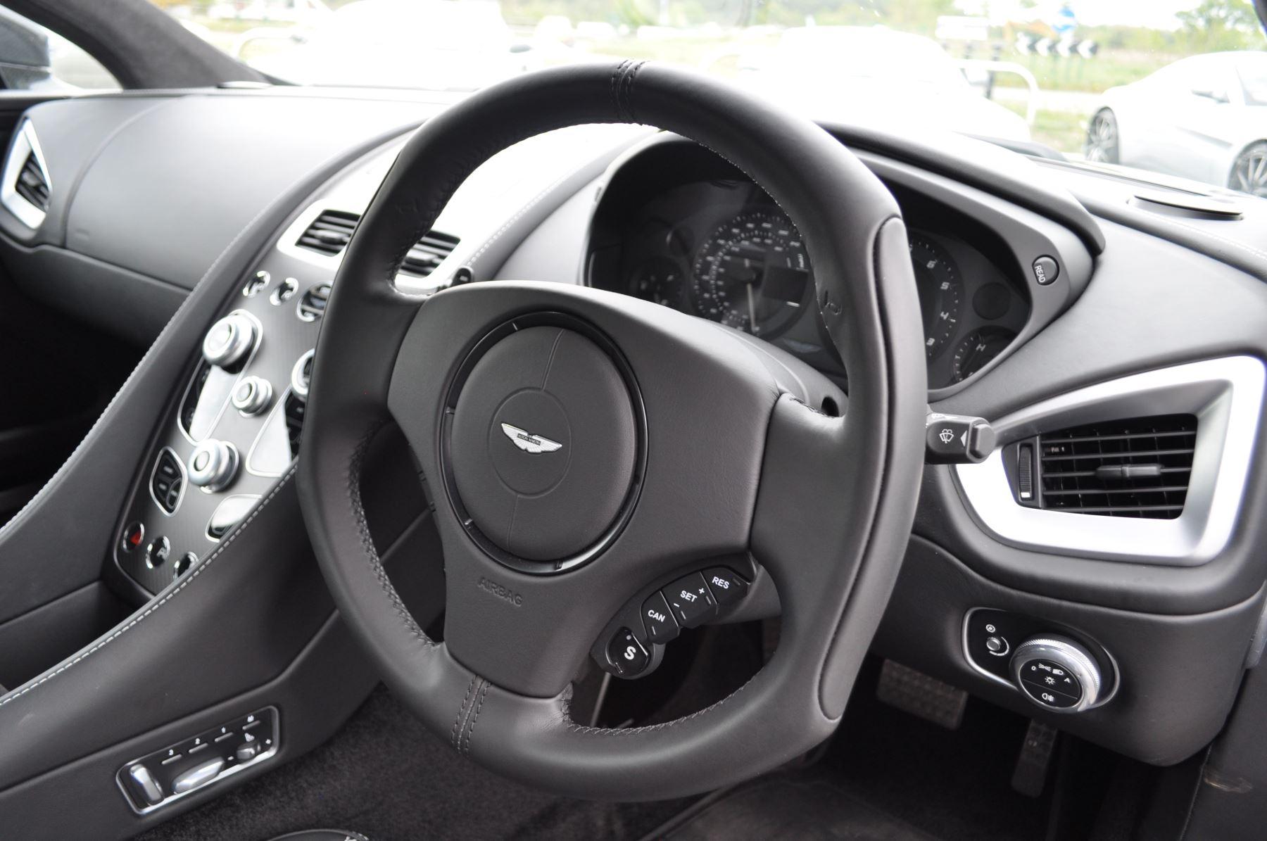 Aston Martin Vanquish S V12 [595] S 2+2 2dr Touchtronic image 26