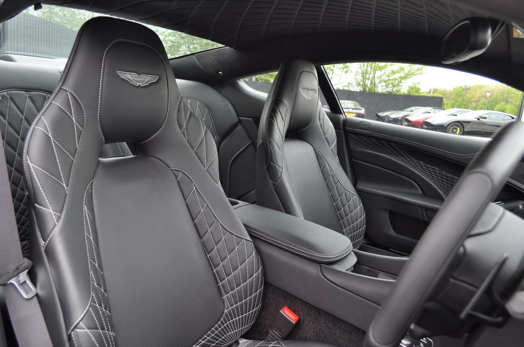 Aston Martin Vanquish S V12 [595] S 2+2 2dr Touchtronic image 27