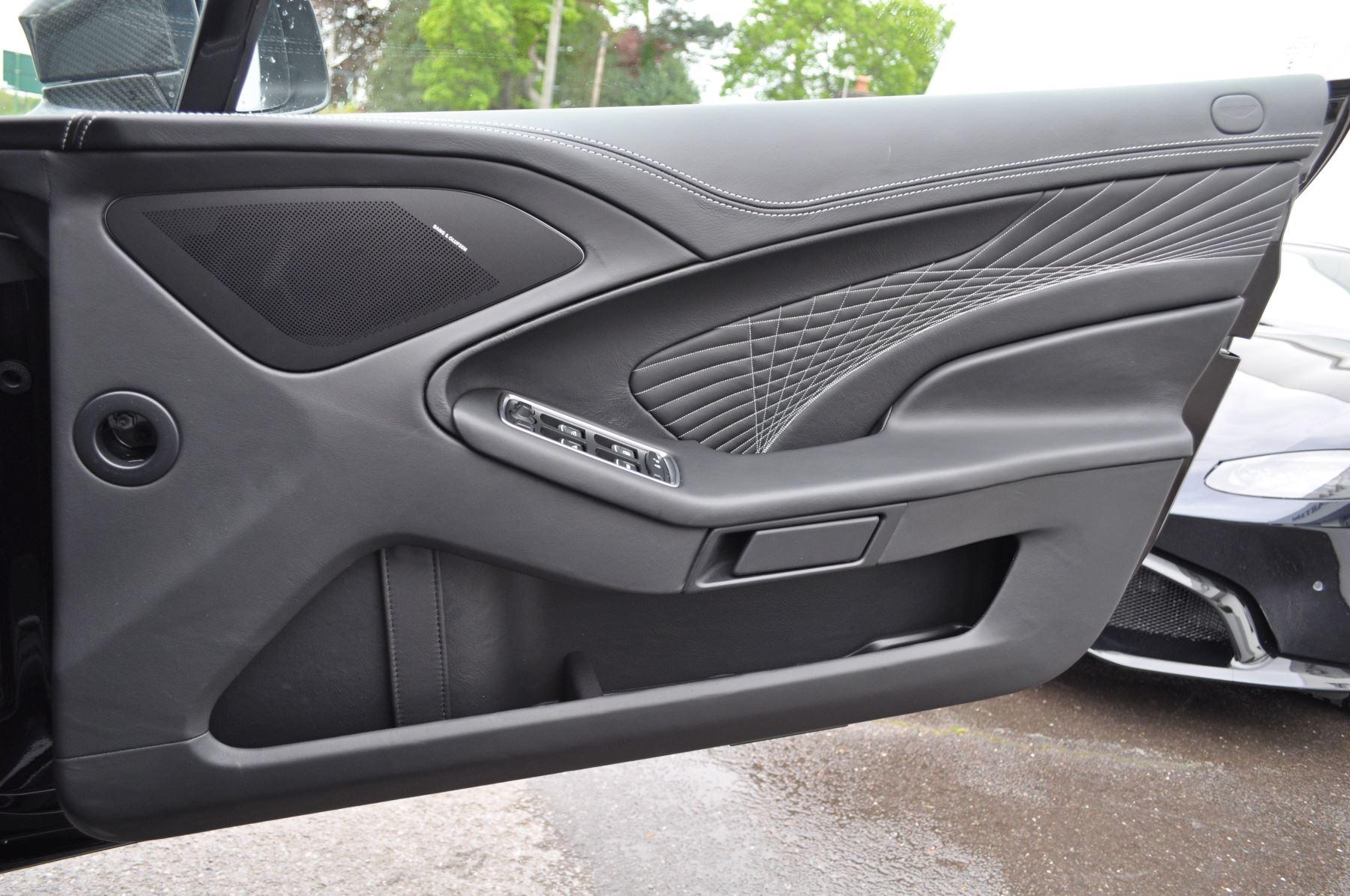 Aston Martin Vanquish S V12 [595] S 2+2 2dr Touchtronic image 28