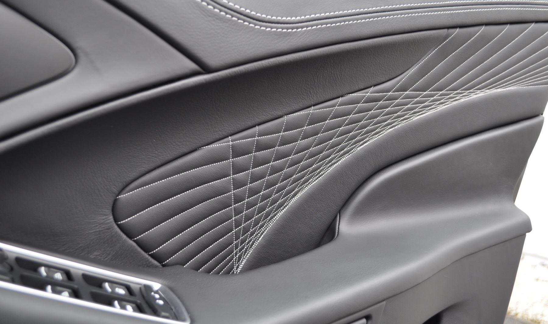 Aston Martin Vanquish S V12 [595] S 2+2 2dr Touchtronic image 29