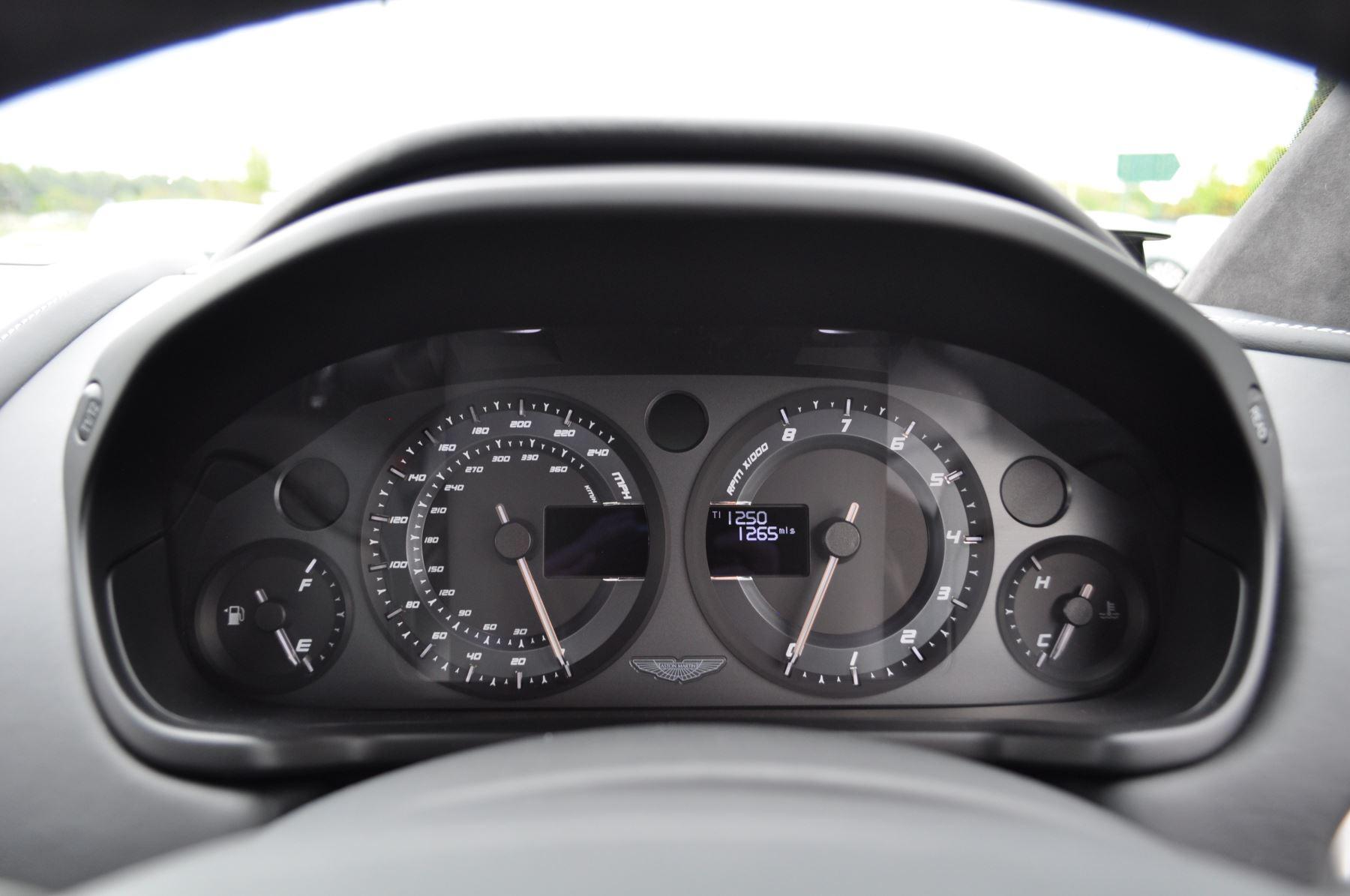 Aston Martin Vanquish V12 [595] S 2+2 2dr Touchtronic image 30