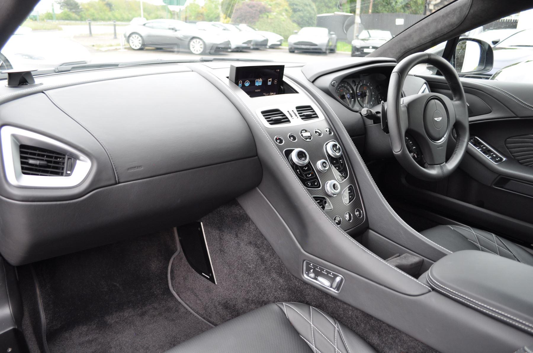 Aston Martin Vanquish S V12 [595] S 2+2 2dr Touchtronic image 31