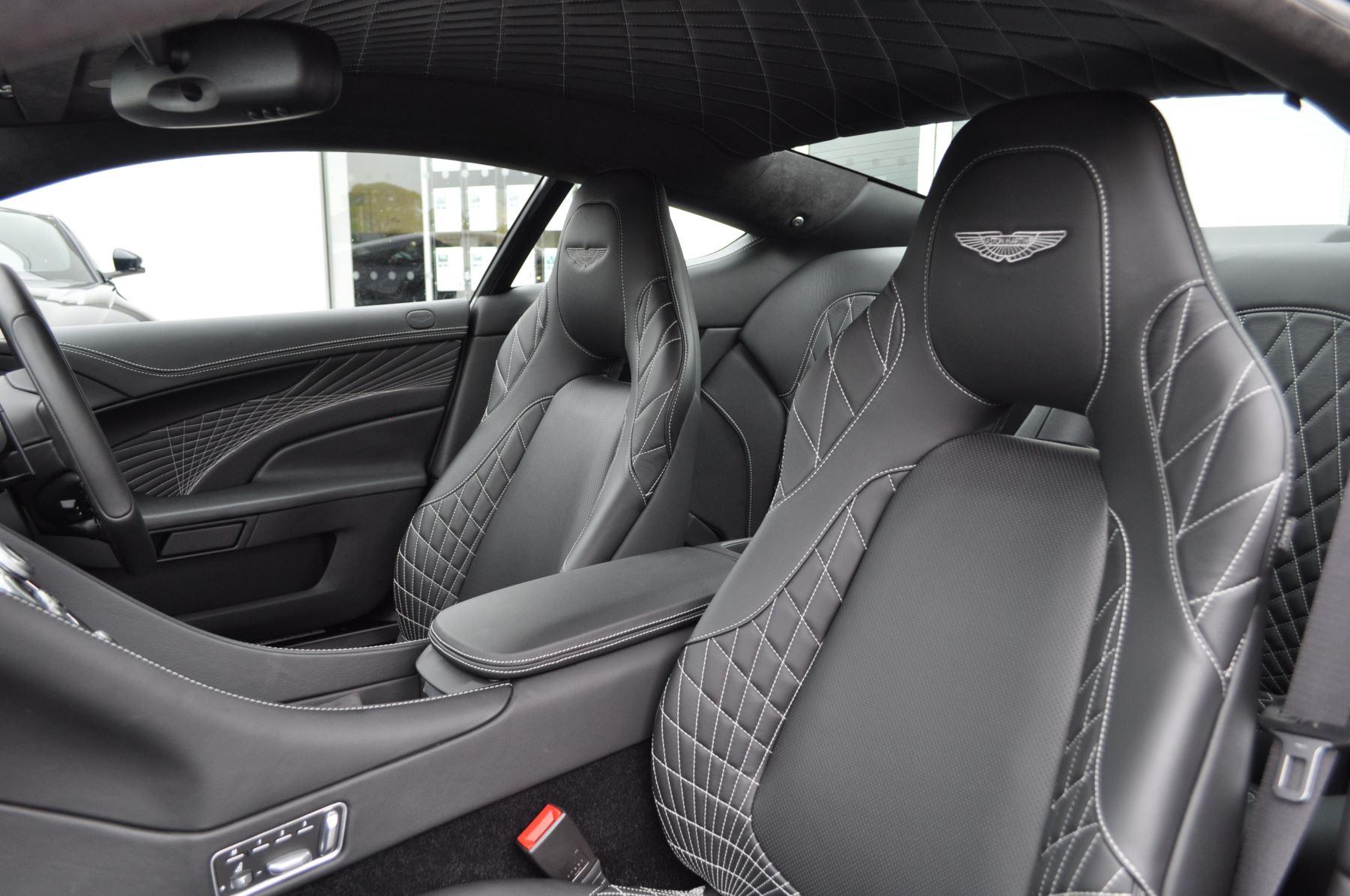 Aston Martin Vanquish S V12 [595] S 2+2 2dr Touchtronic image 32