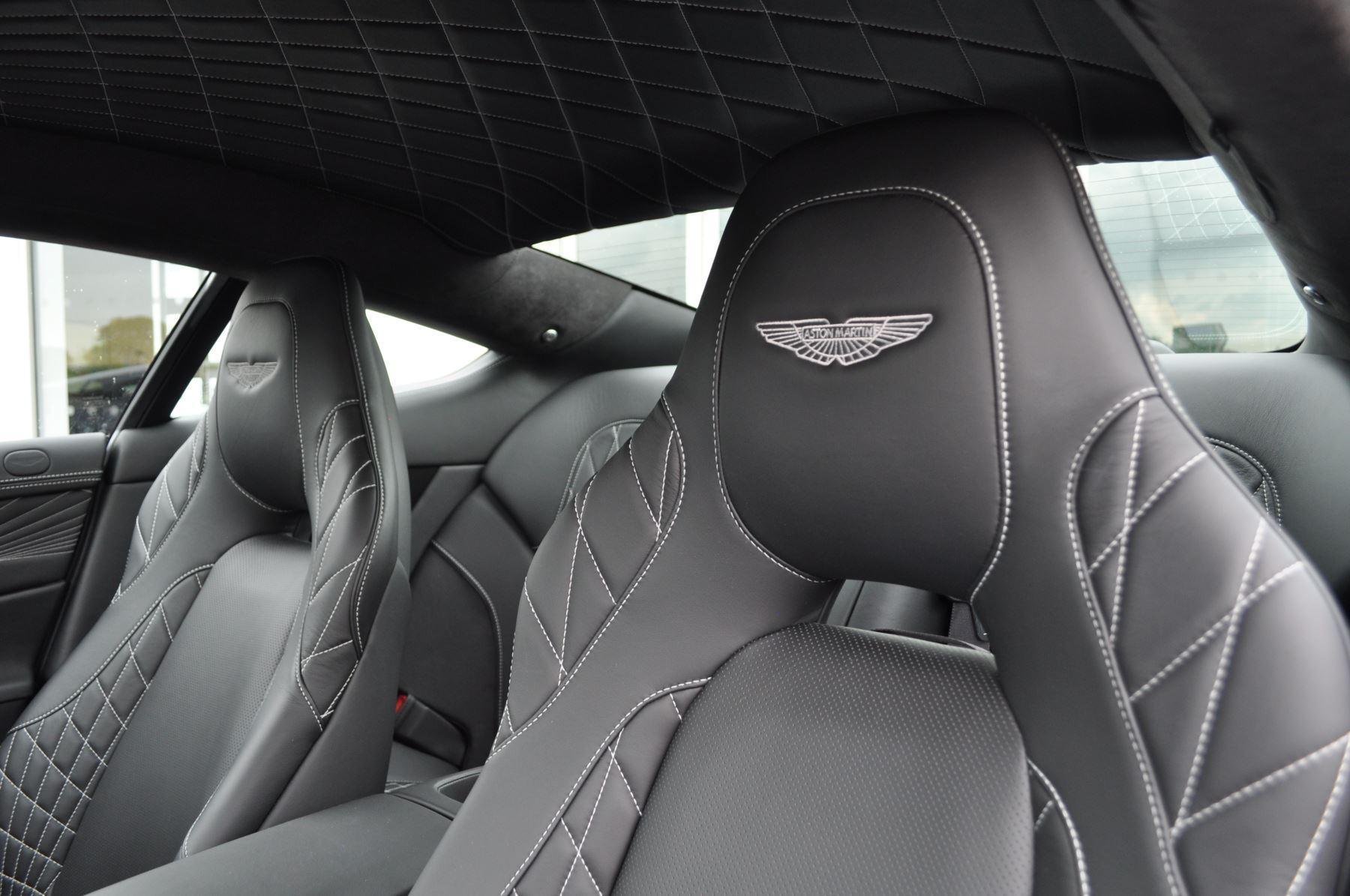 Aston Martin Vanquish S V12 [595] S 2+2 2dr Touchtronic image 34