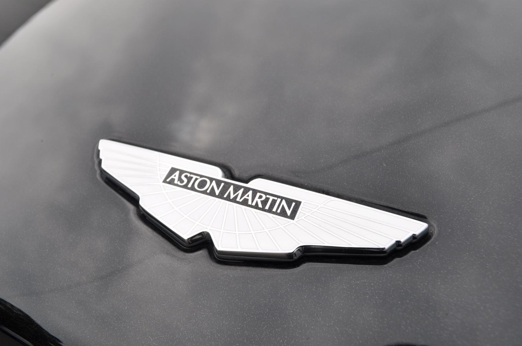 Aston Martin Vanquish S V12 [595] S 2+2 2dr Touchtronic image 45