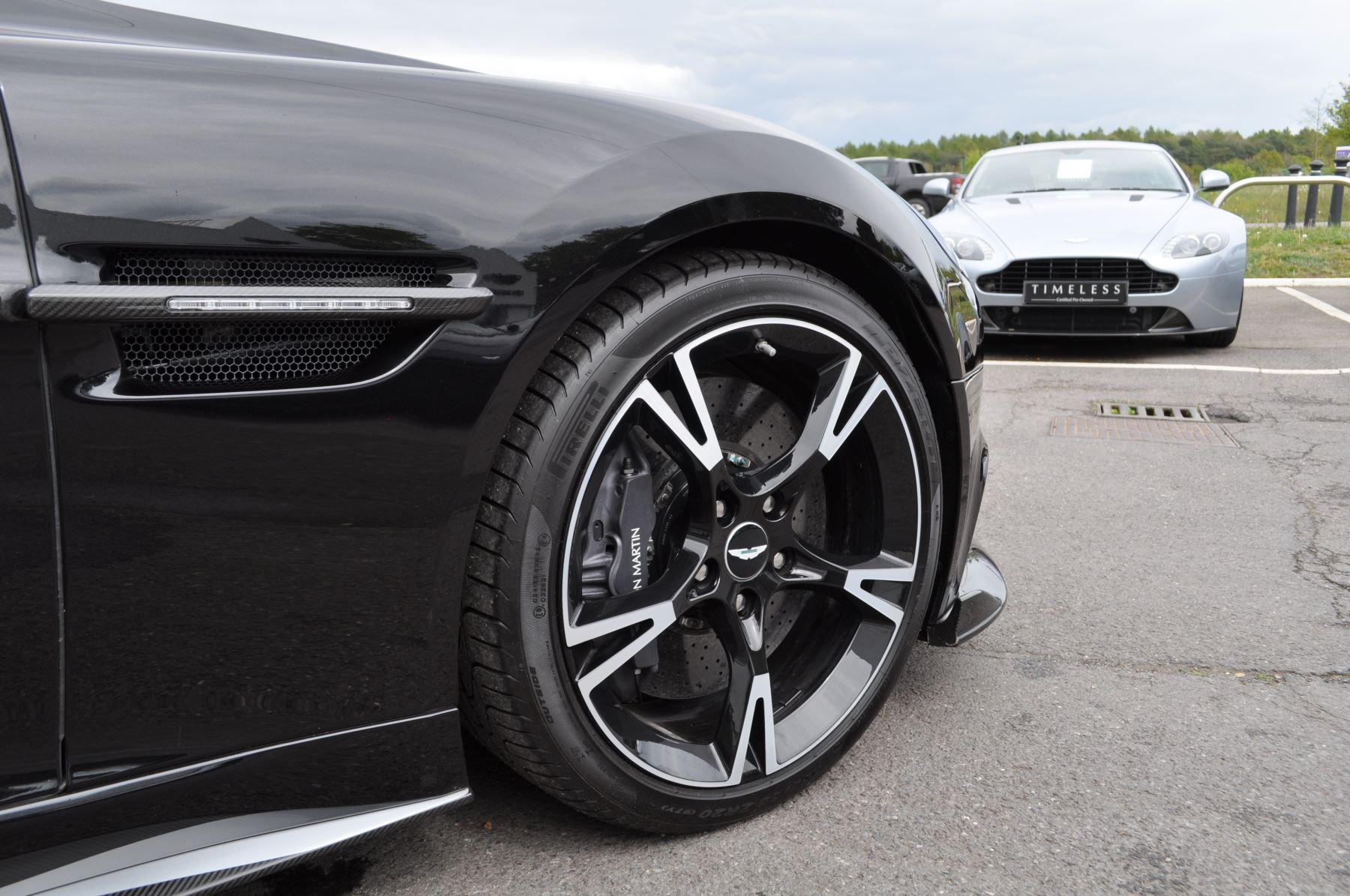 Aston Martin Vanquish S V12 [595] S 2+2 2dr Touchtronic image 46