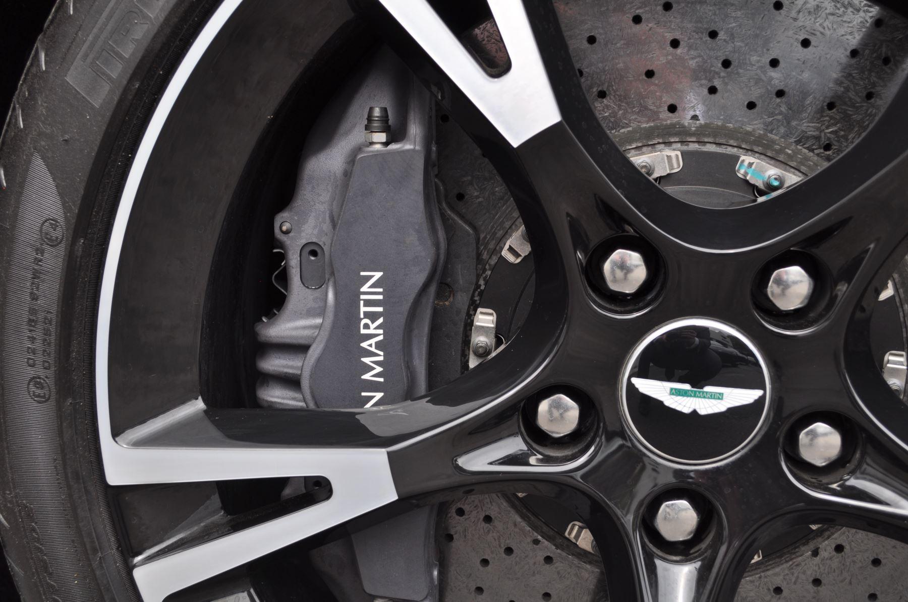 Aston Martin Vanquish S V12 [595] S 2+2 2dr Touchtronic image 48