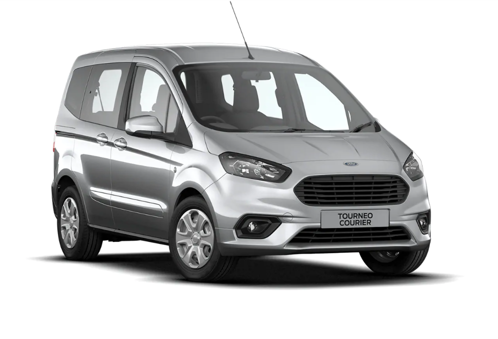 New Ford Tourneo Courier | Motorparks
