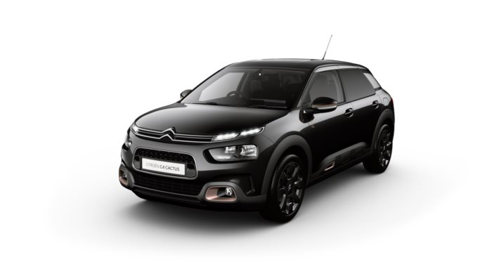 Citroen C4 Cactus - From NIL Advance Payment
