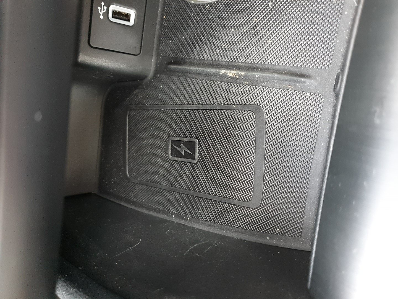 Ford Focus 1.5 EcoBlue 120 ST-Line X image 5
