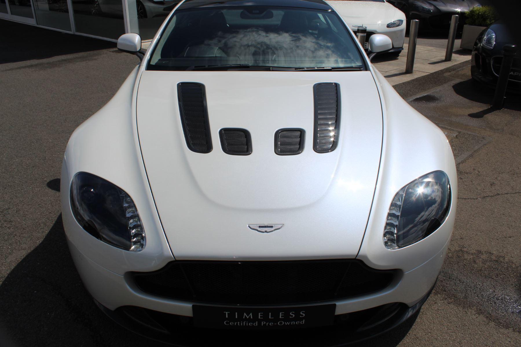 Aston Martin V12 Vantage S Coupe S 2dr Sportshift III image 6
