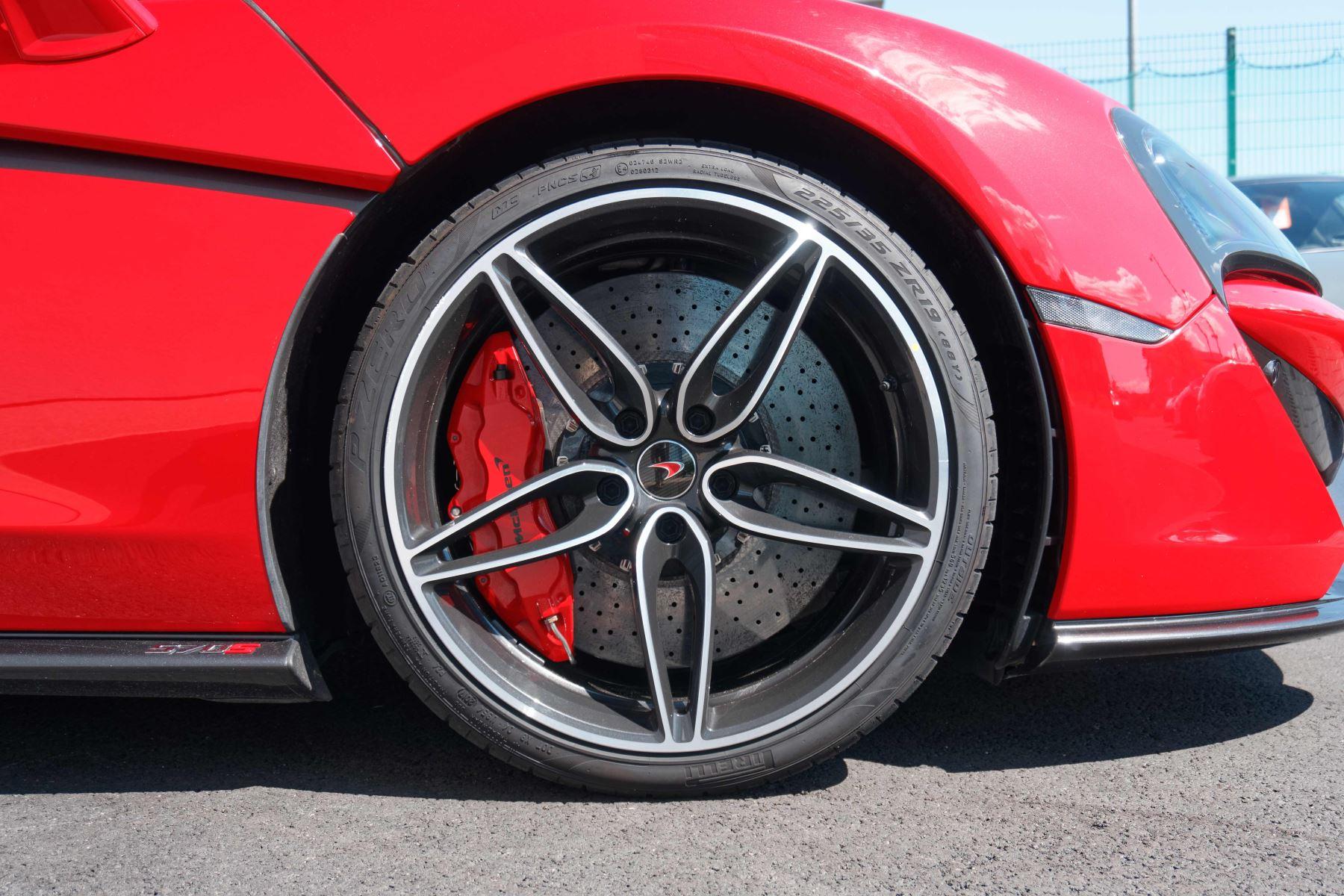 McLaren 570S Coupe SSG image 9
