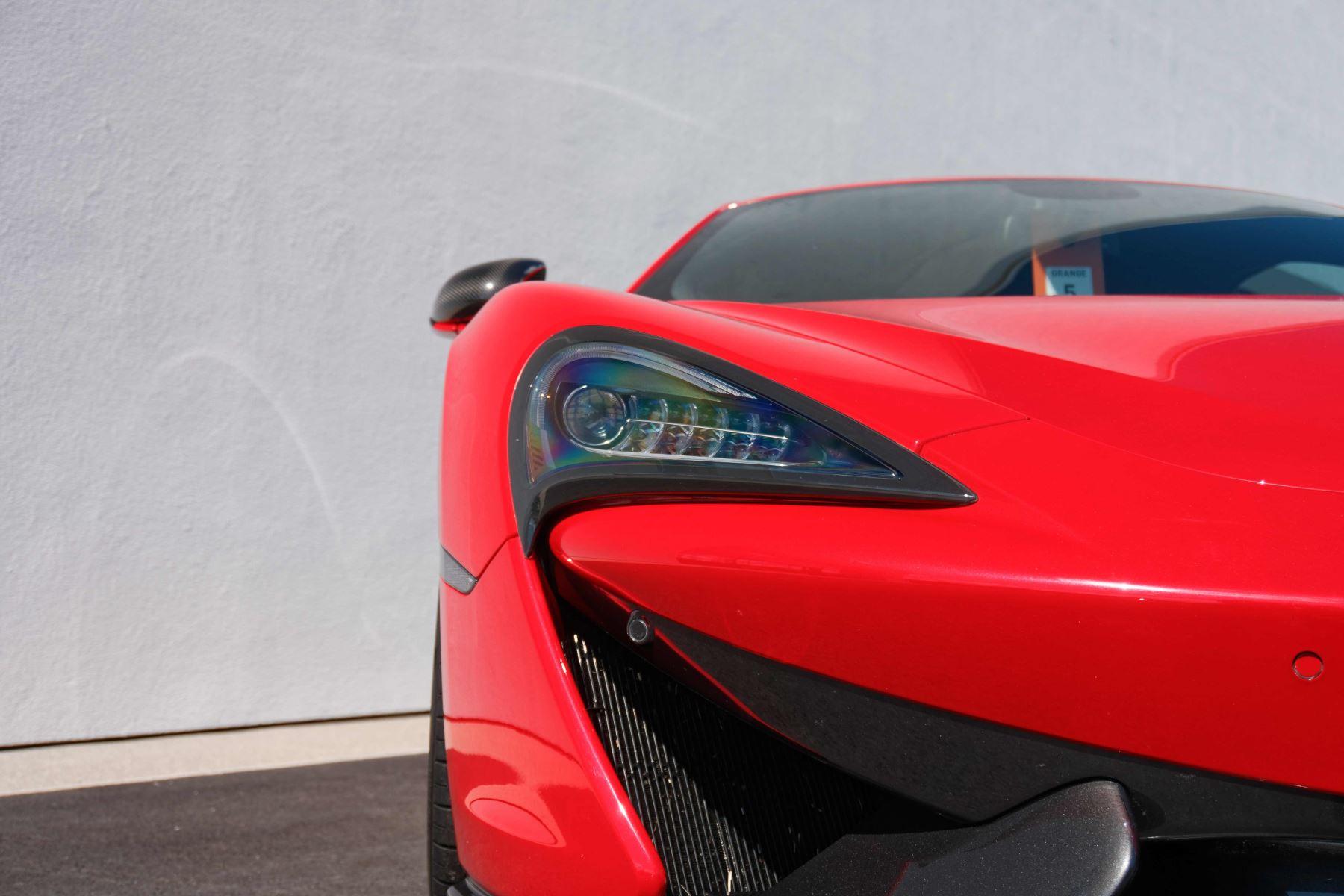 McLaren 570S Coupe SSG image 11