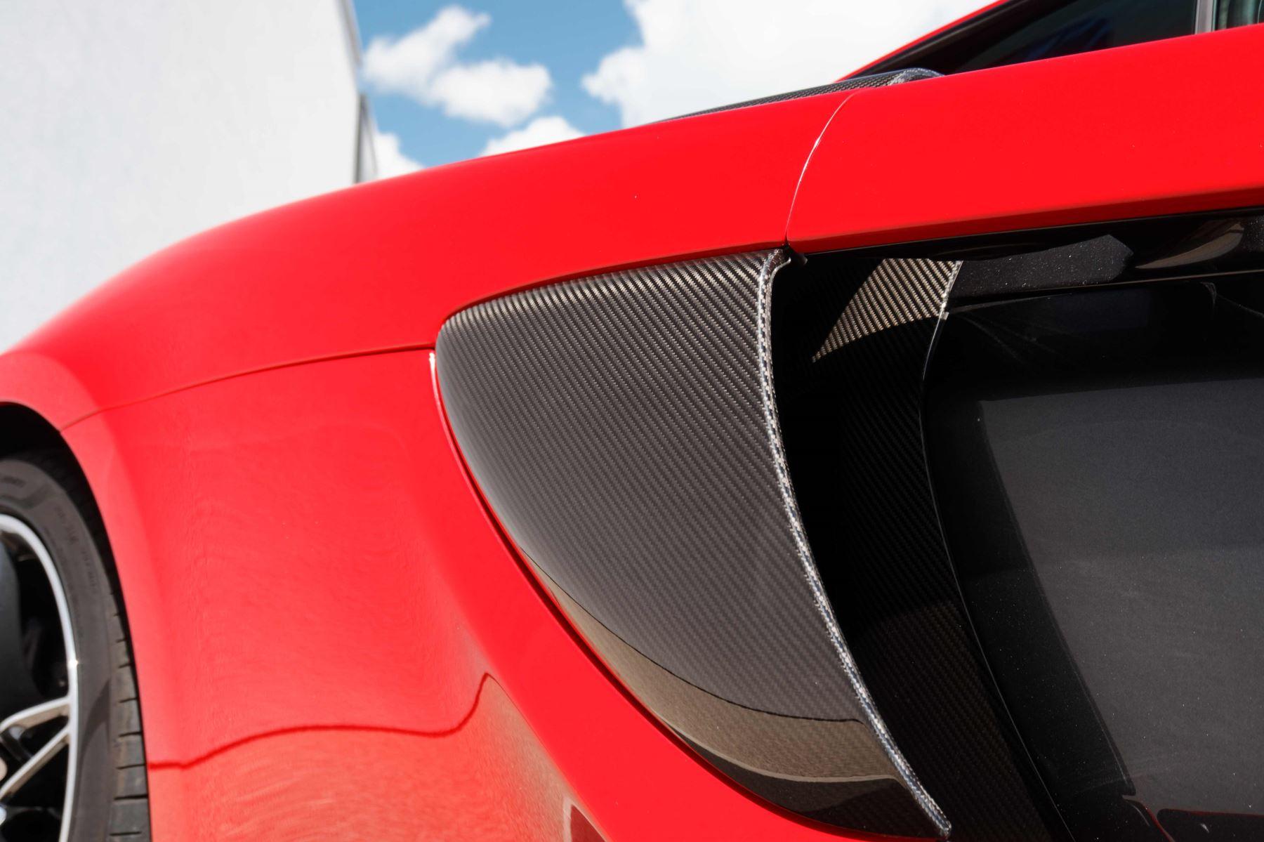 McLaren 570S Coupe SSG image 13