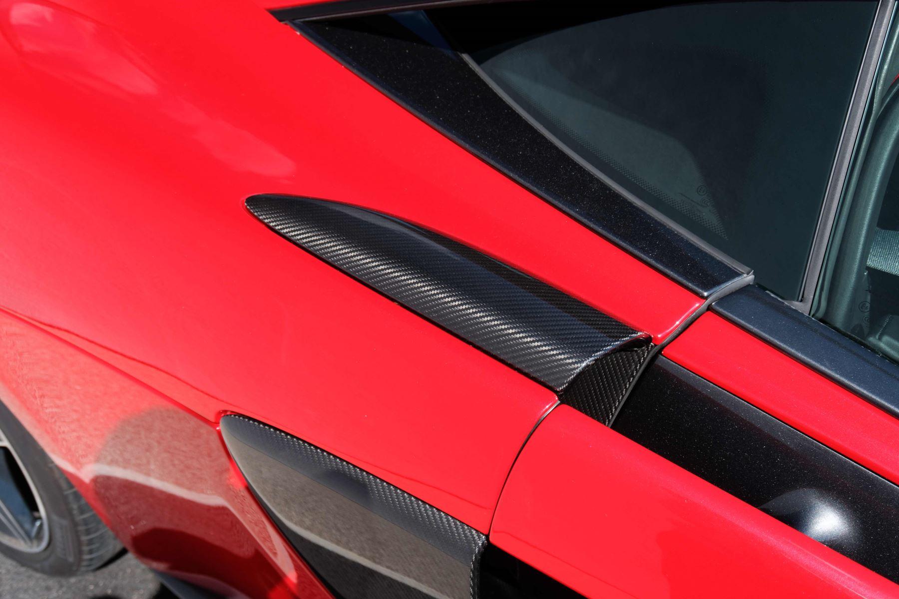 McLaren 570S Coupe SSG image 14