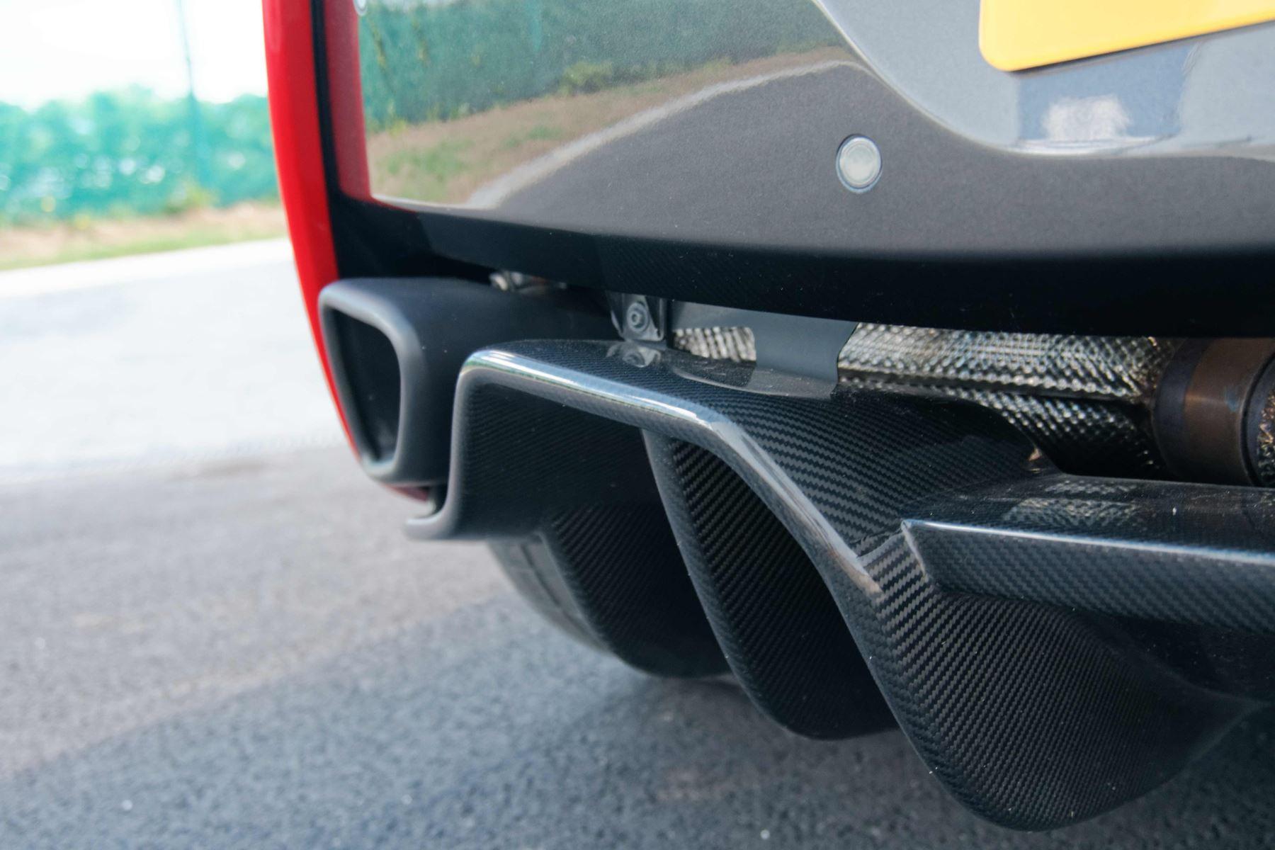 McLaren 570S Coupe SSG image 17