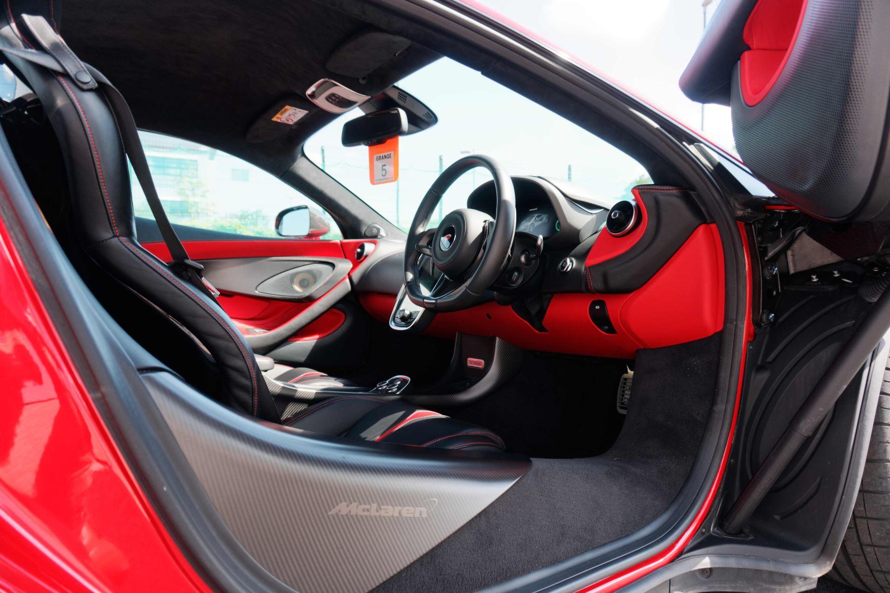 McLaren 570S Coupe SSG image 19