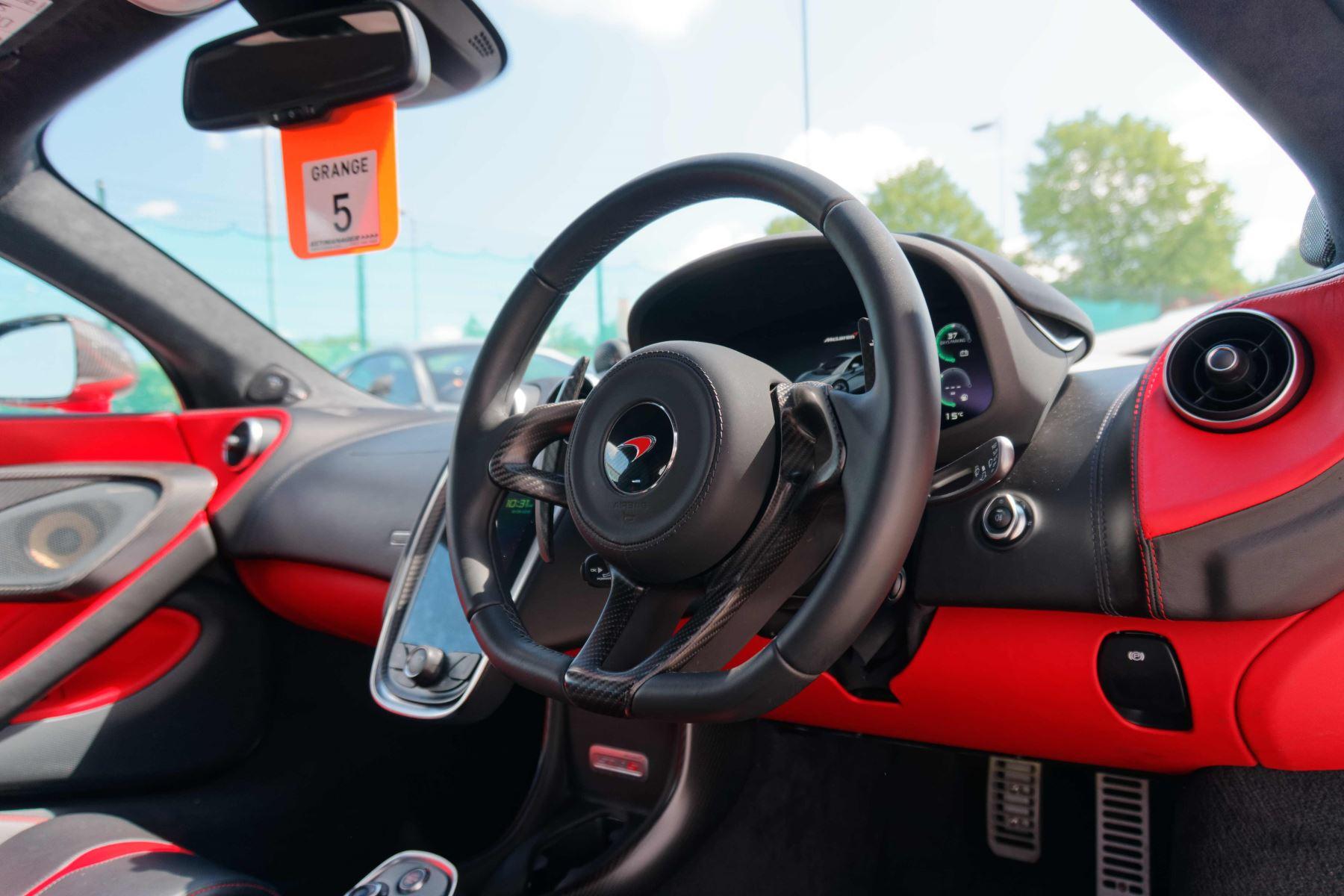 McLaren 570S Coupe SSG image 20
