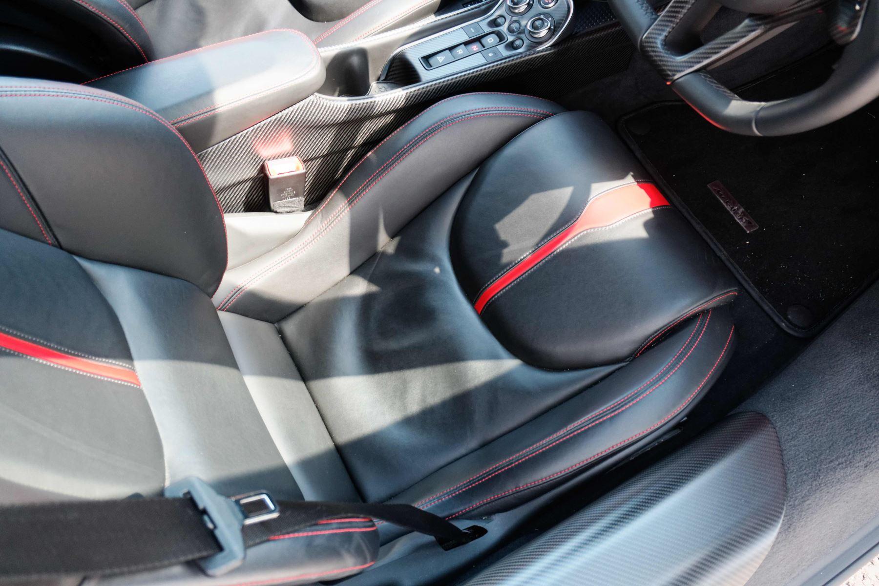 McLaren 570S Coupe SSG image 22