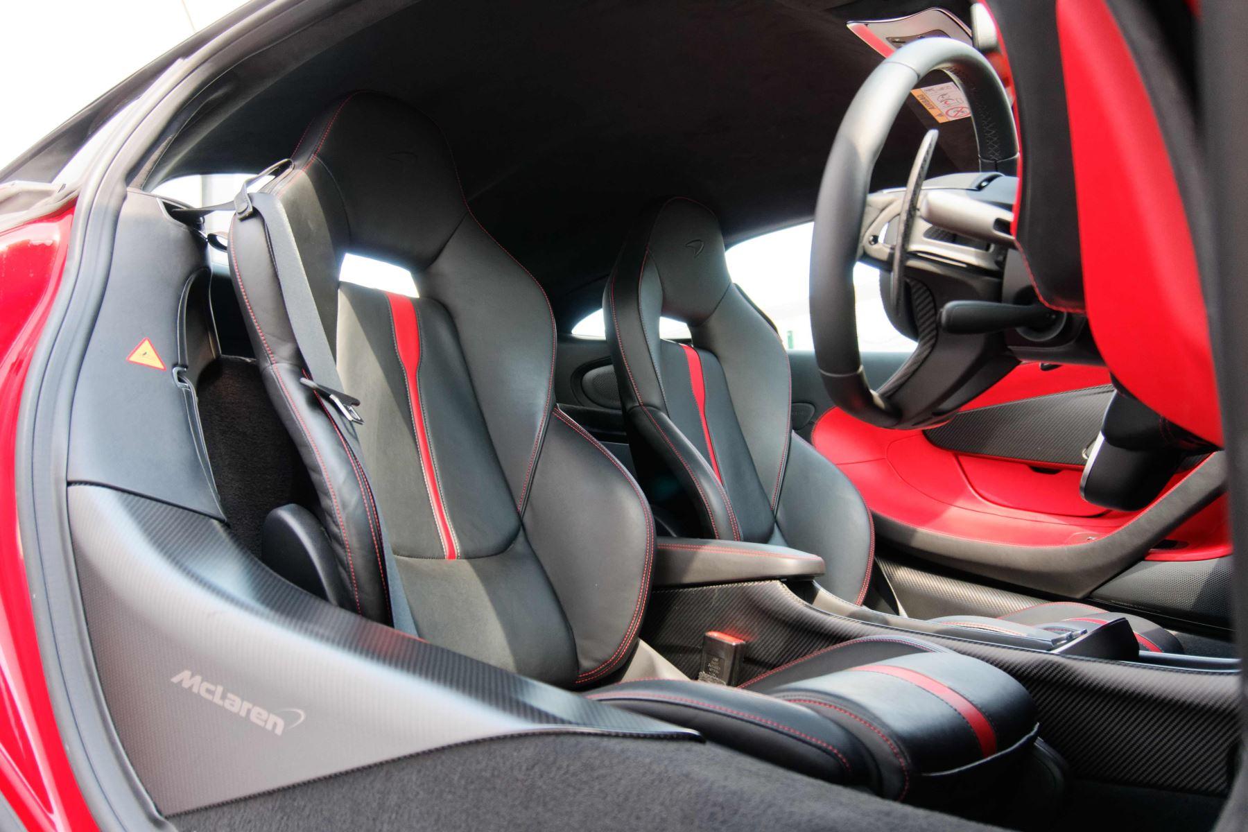 McLaren 570S Coupe SSG image 23