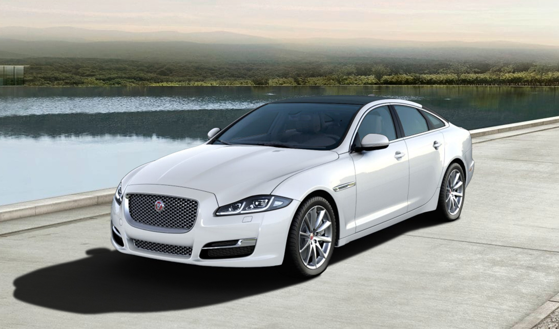 Jaguar XJ 3.0d V6 Luxury