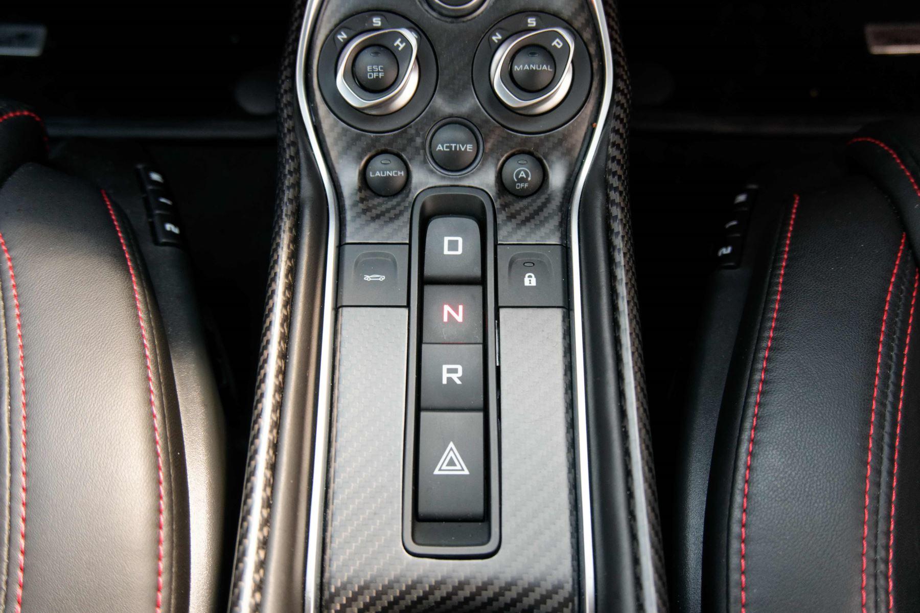 McLaren 570S Coupe SSG image 24