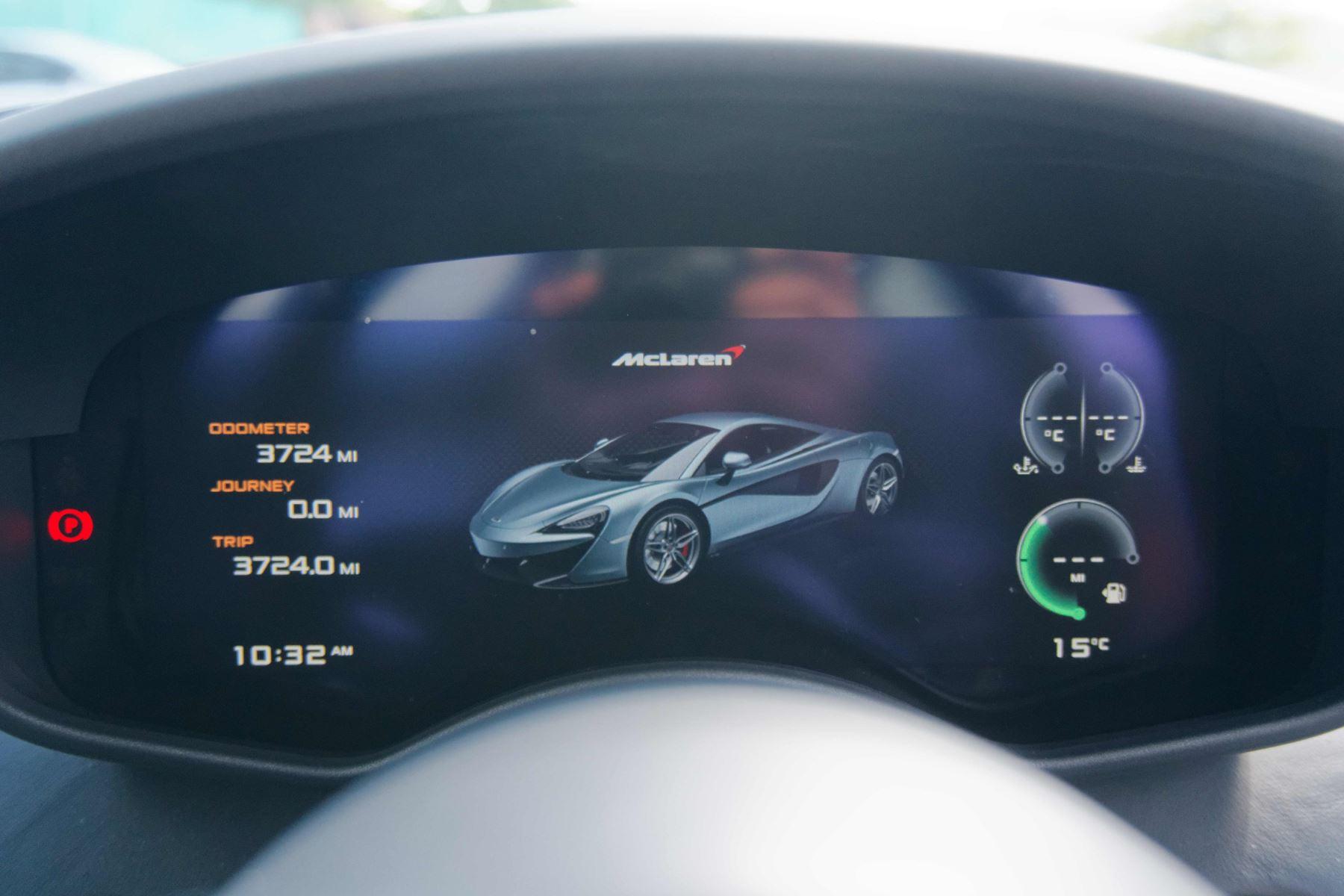 McLaren 570S Coupe SSG image 30