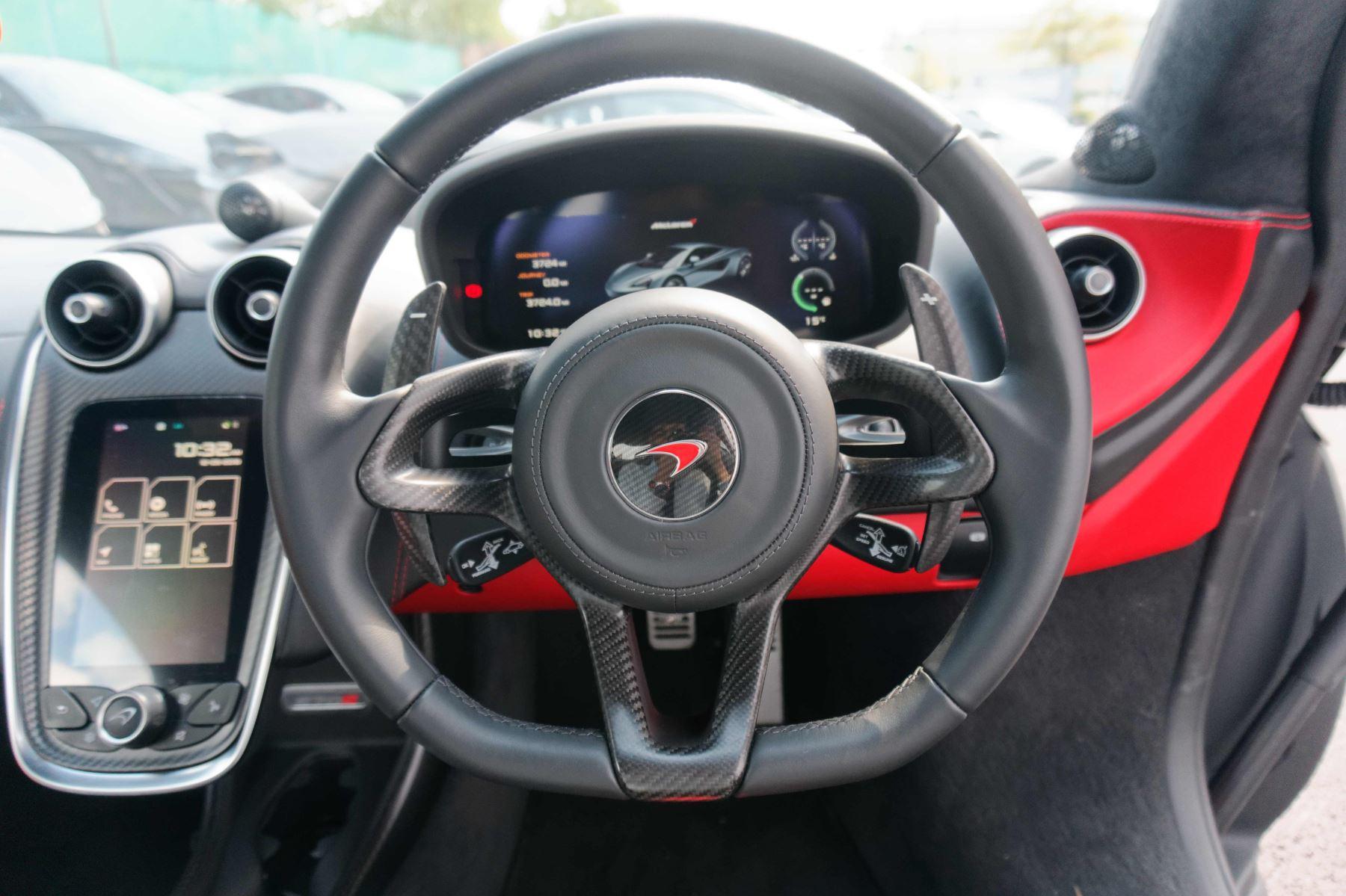 McLaren 570S Coupe SSG image 31