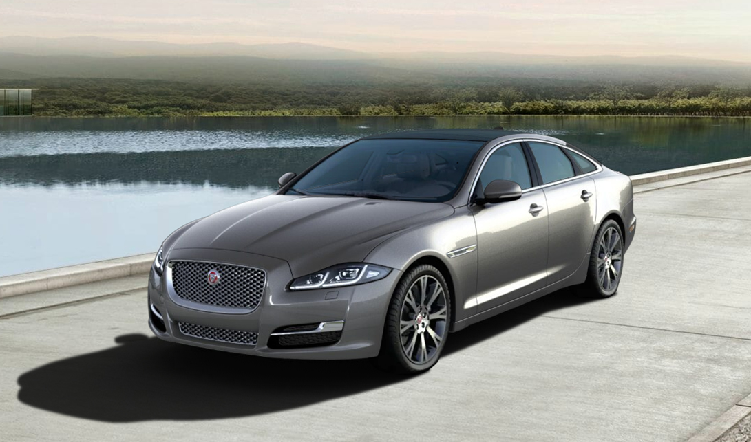 Jaguar XJ Portfolio Offer