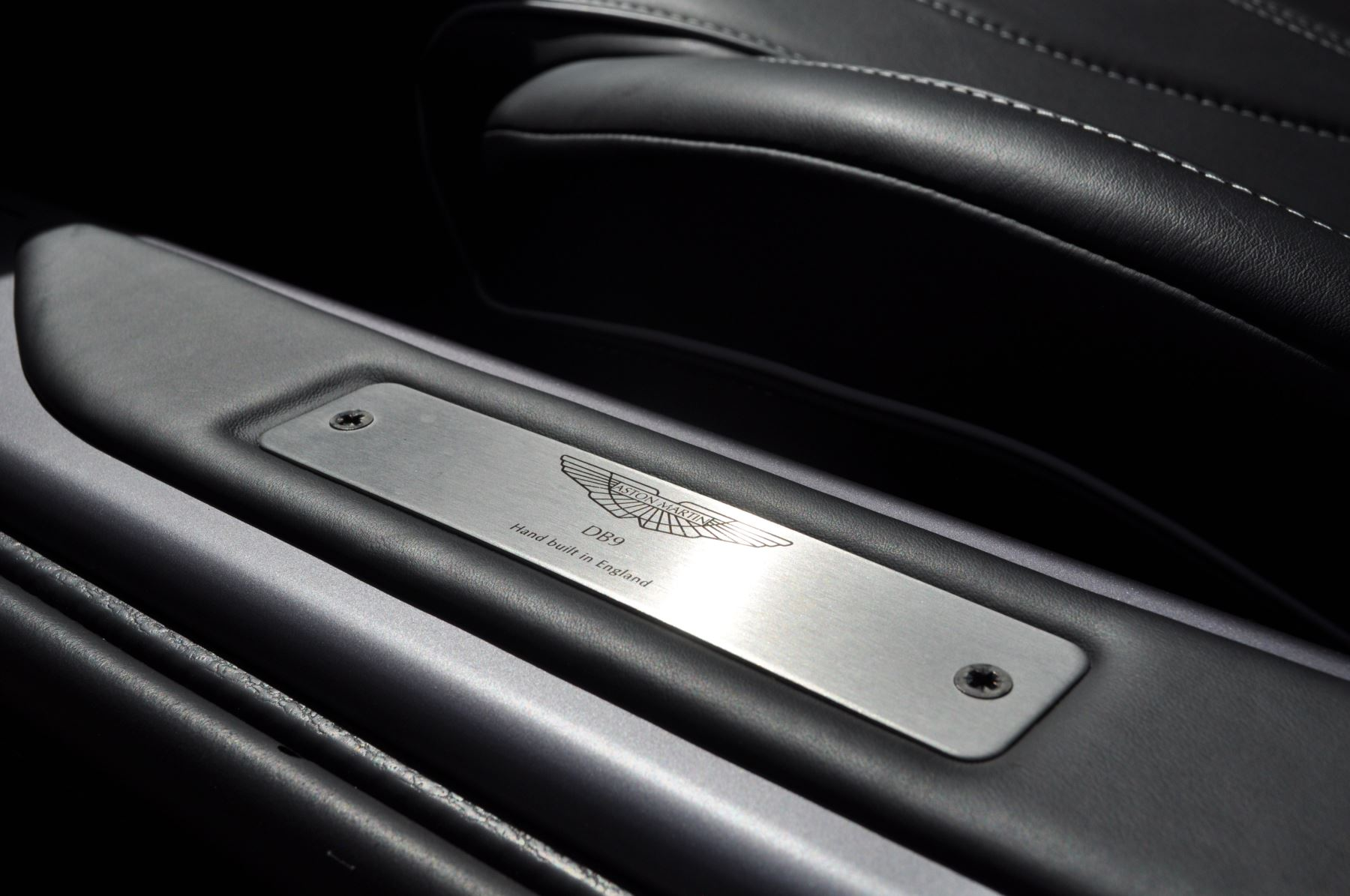 Aston Martin DB9 V12 2dr Touchtronic image 39